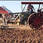 Rumely Plowing